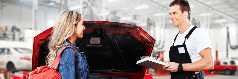 Auto Repair Shop Insurance Massachusetts