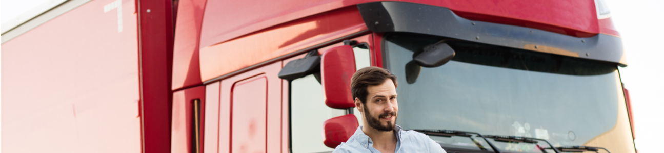 Commercial Trucking Insurance Massachusetts