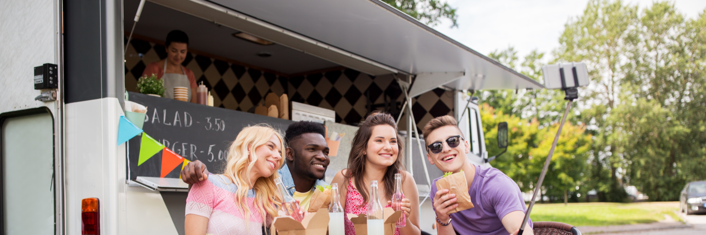 Food Truck Insurance Massachusetts