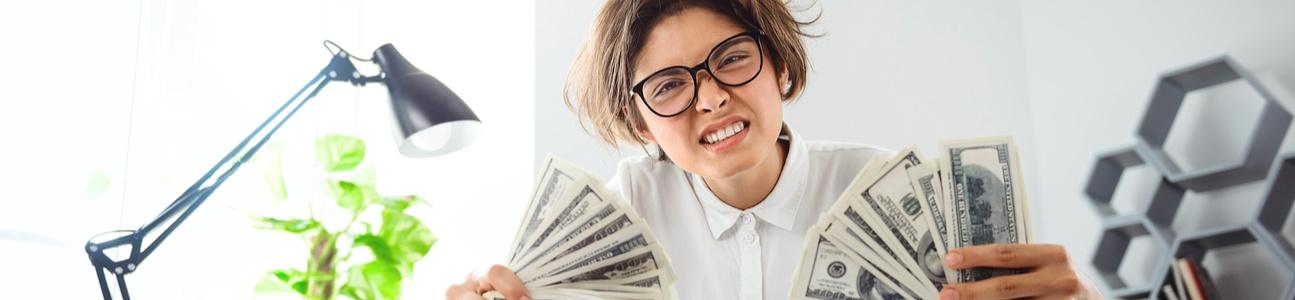 Money Management in Massachusetts