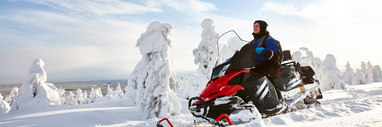 Snow Mobile Insurance Massachusetts