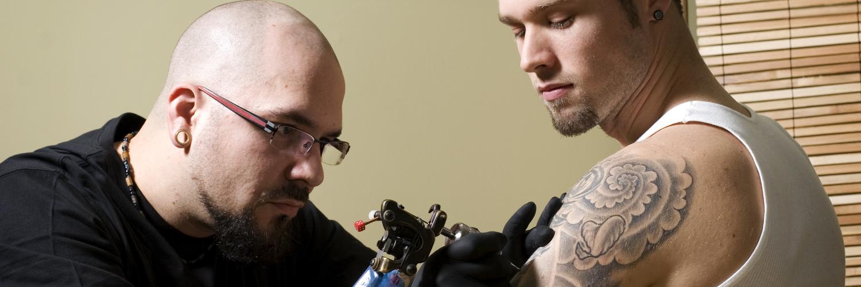 Tattoo Shop Insurance Massachusetts