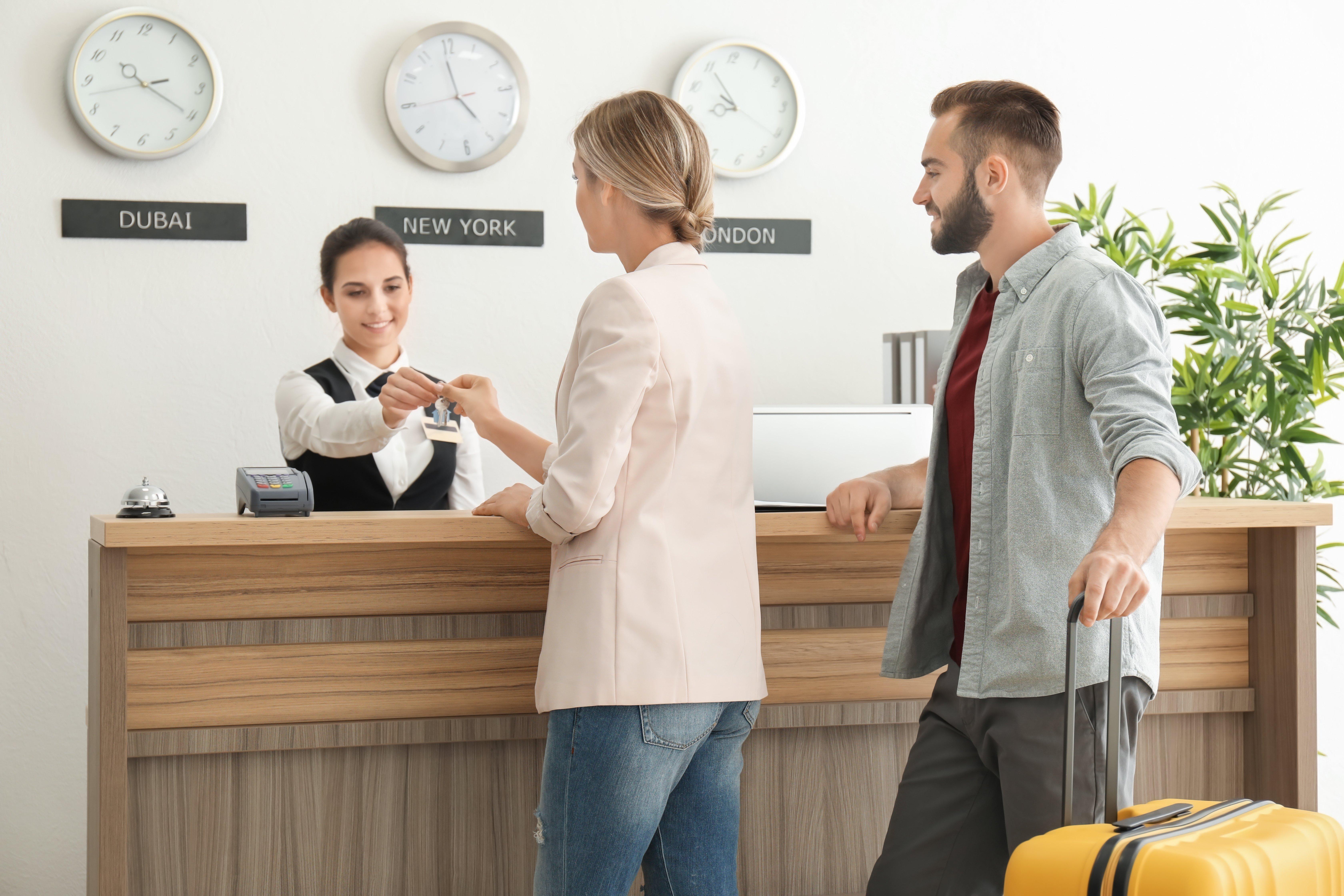 Hotel Insurance Massachusetts