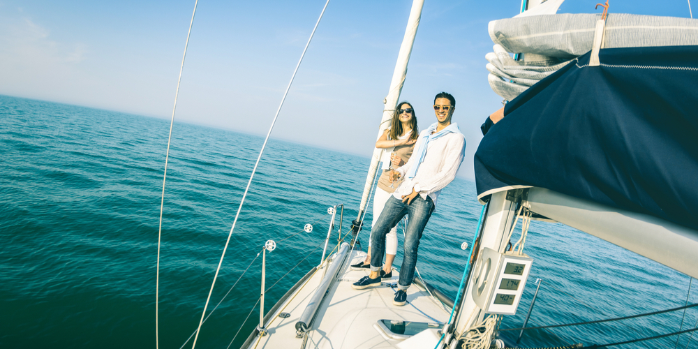 Do I Need Boat Insurance for a Small Sailboat?